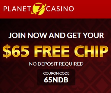 Planet 7 Casino No Deposit Bonus Codes $90 Free