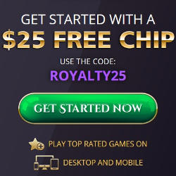 Royal Ace Casino No Deposit Bonus Codes