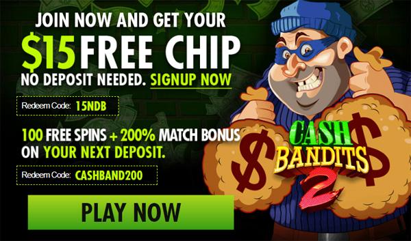 Raging Bull Casino Promo Code Raging Bull Casino Bonus Codes