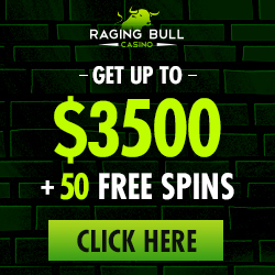 Raging Bull Casino Multiple No Deposit Bonus Codes Nov 2019