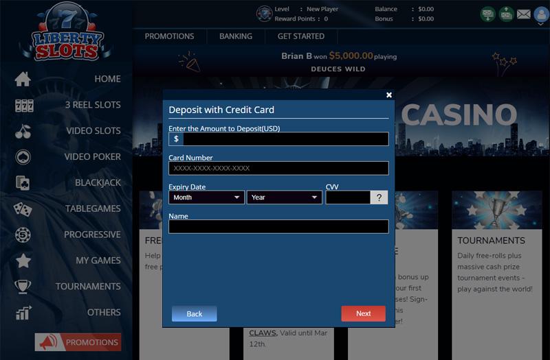 Video Slots No Deposit Bonus Code