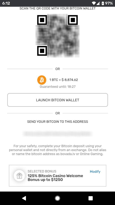 Bovada No Deposit Bonus Code