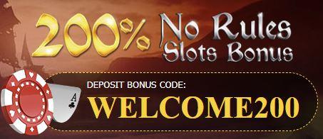 $100 no deposit bonus codes